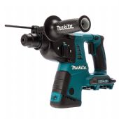 Makita DHR263ZJ LXT Twin 18V Li-Ion SDS+ Rotary Hammer Drill with MakPac Case (Body Only)